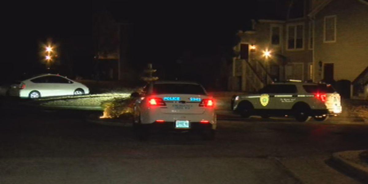 Huntsville police identity man shot, killed at condo complex