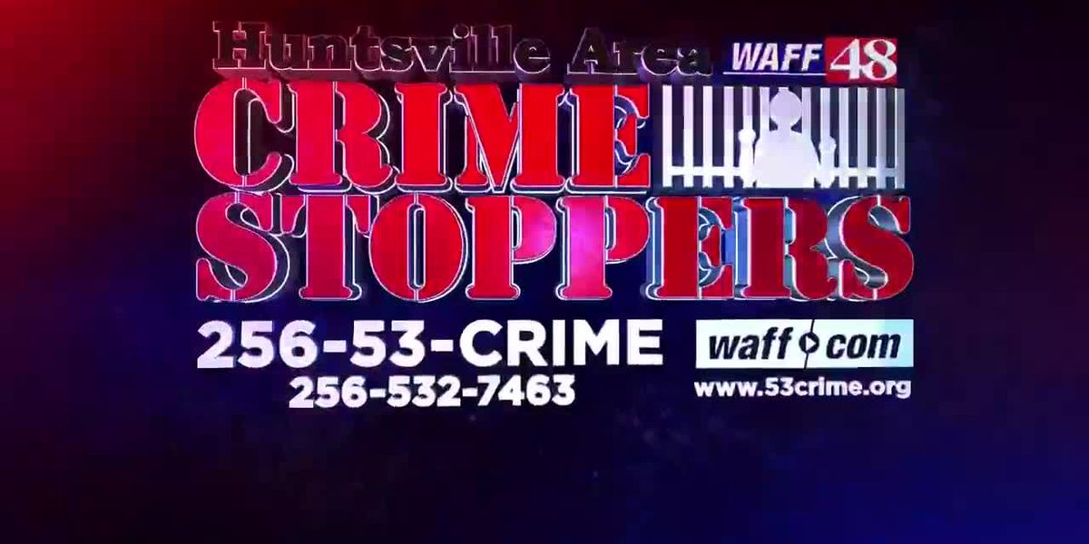 This week's Valley's Wanted on Crime Stoppers