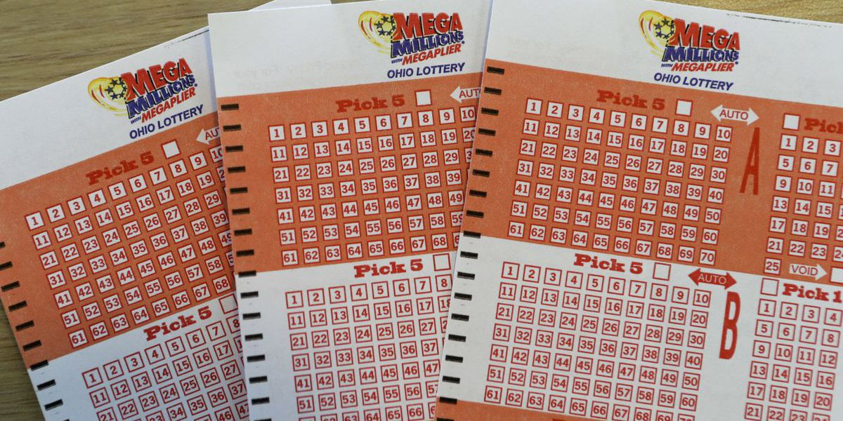 Michigan man accidentally wins two $1 million Mega Millions prizes