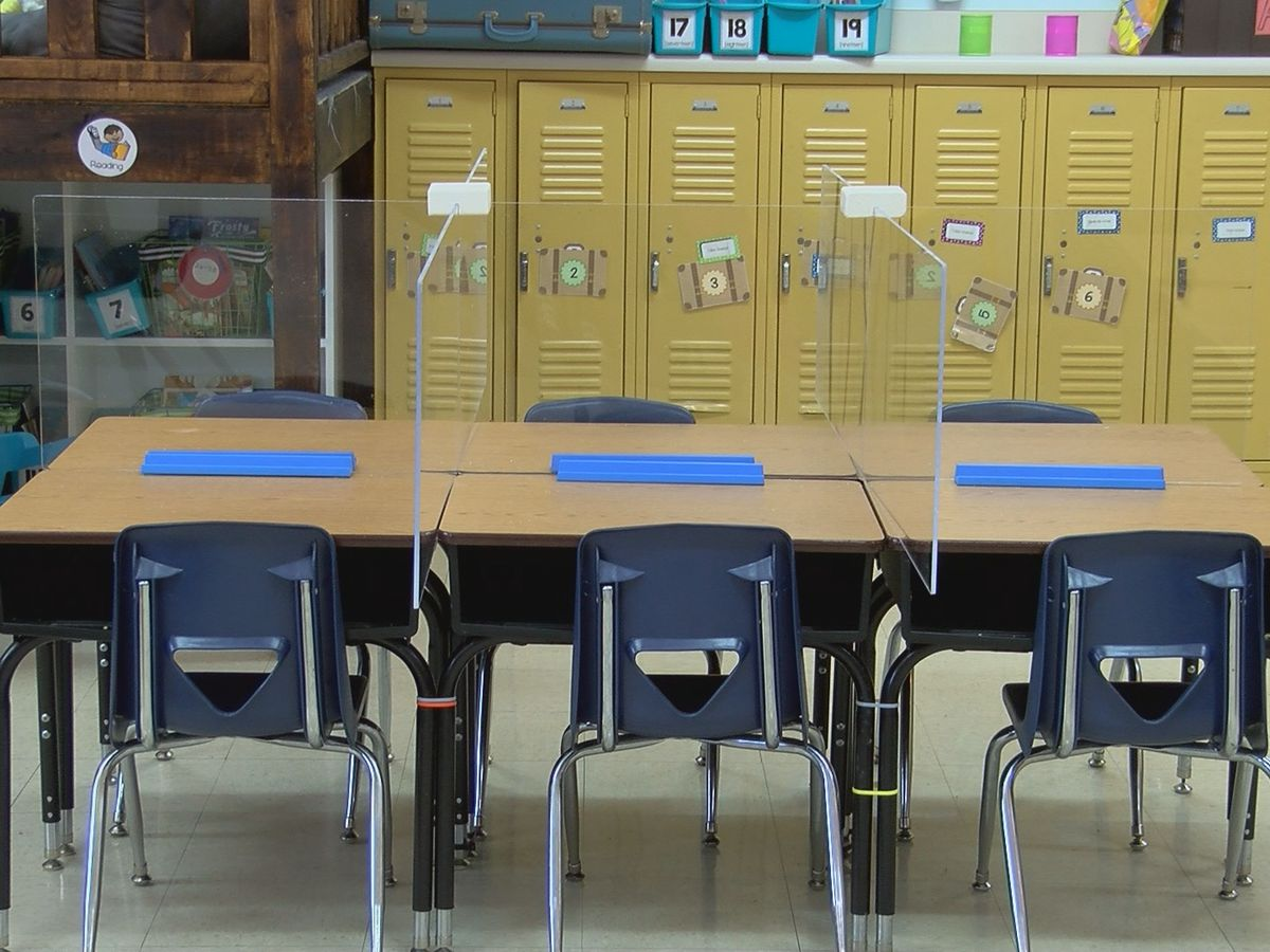 Albertville and Guntersville City Schools delay return date for school