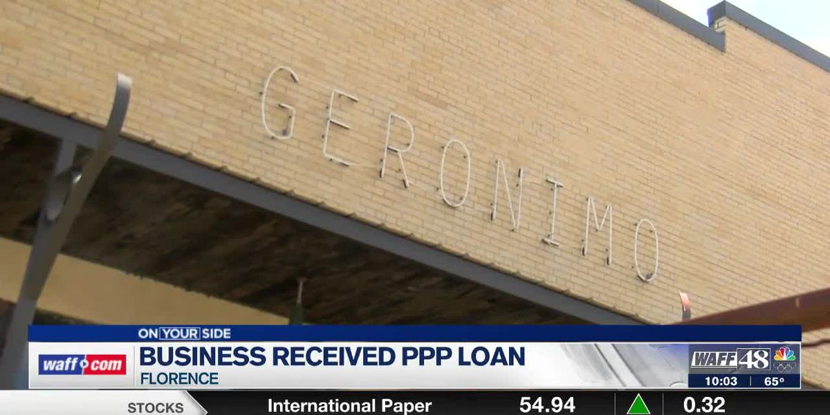 How the PPP loan helped a local business one year later