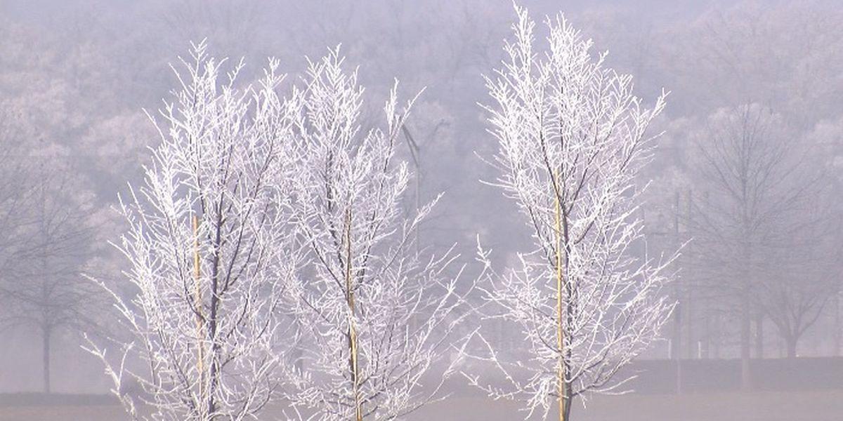 Weather experts explain freezing fog