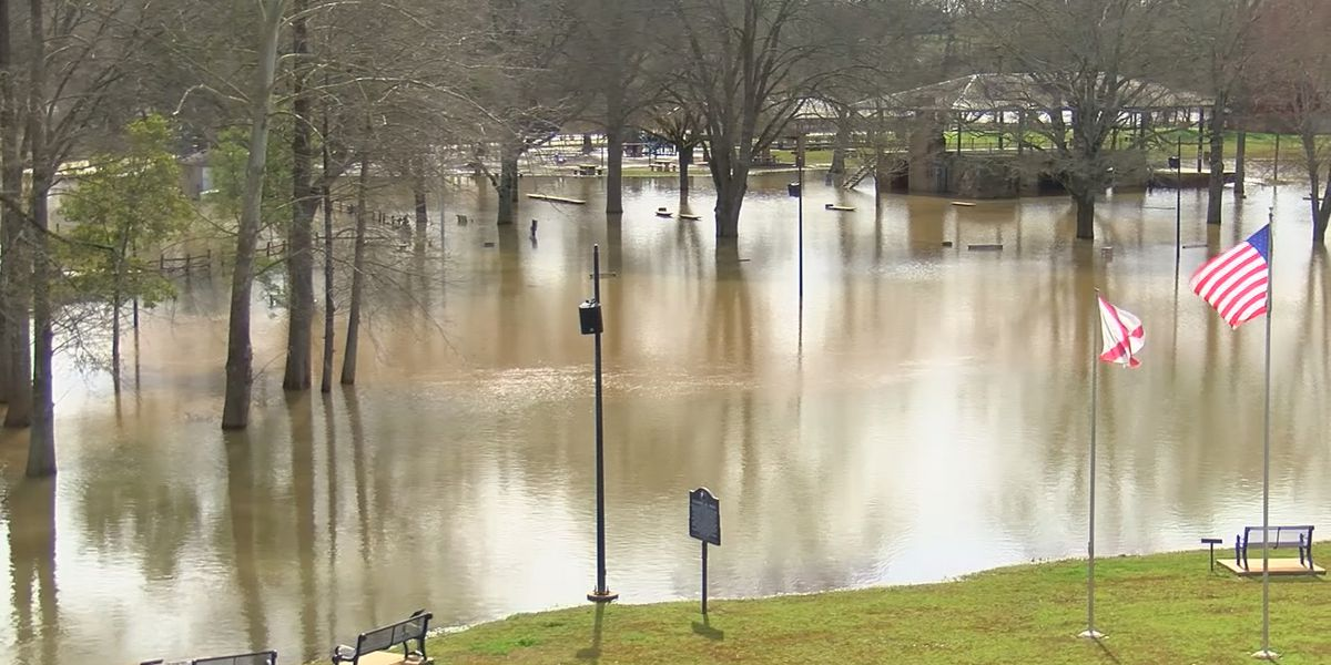 Colbert, Franklin counties waiting to find out about federal help for flood damage