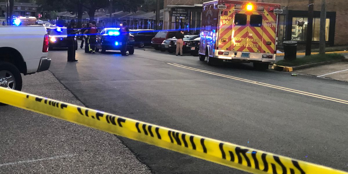 Second person dies after shooting near Alabama State University