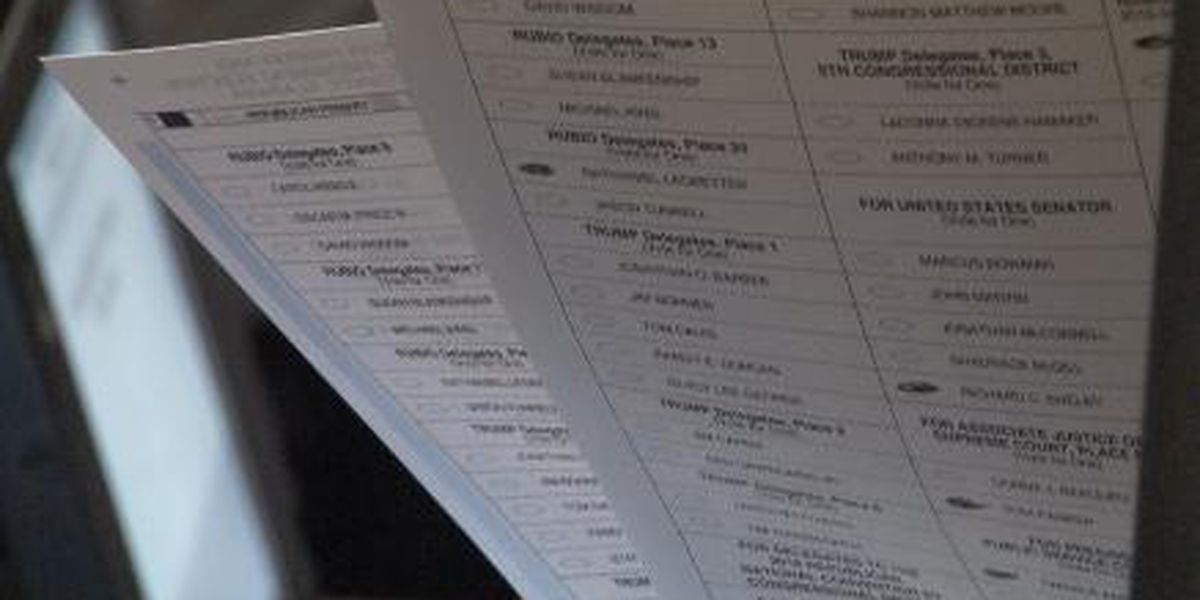 FIRST ALERT: Frequently Asked Questions on Primary Election Day