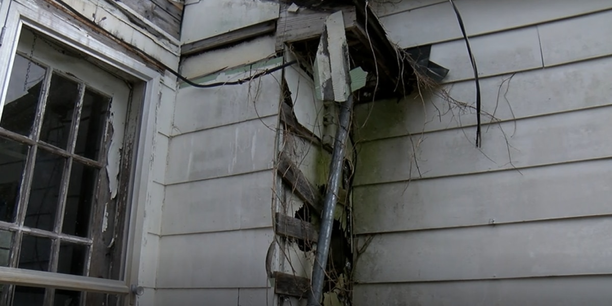 Tuscumbia city leaders wants grant to remove blighted properties