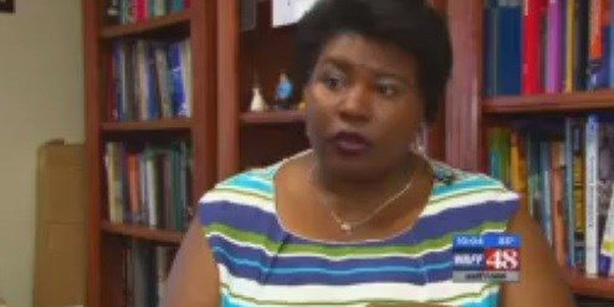Local professor says excessive force by police is a problem for both sides