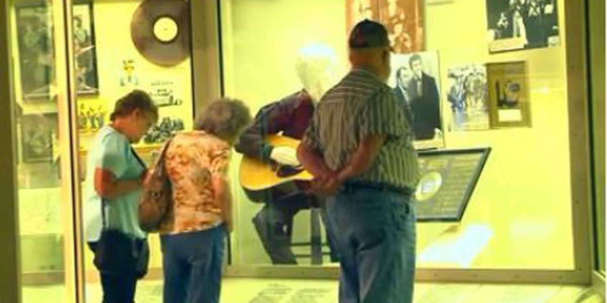 Stable and sound, AL Music Hall of Fame enjoys resurgence