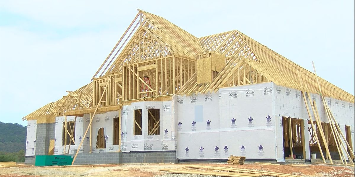 New rec center, residential construction being planned for Gurley