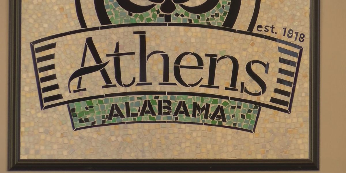 Athens getting Scottish sister city